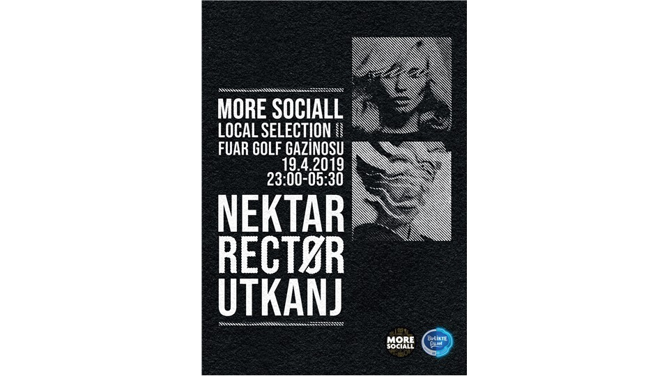 LOCAL SELECTION - II