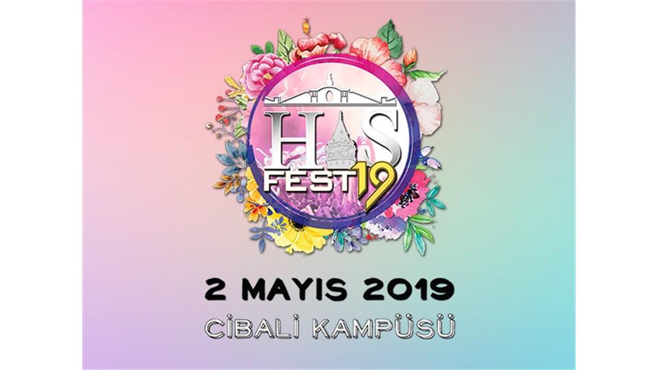 Has Fest 2019 Bahar Şenliği