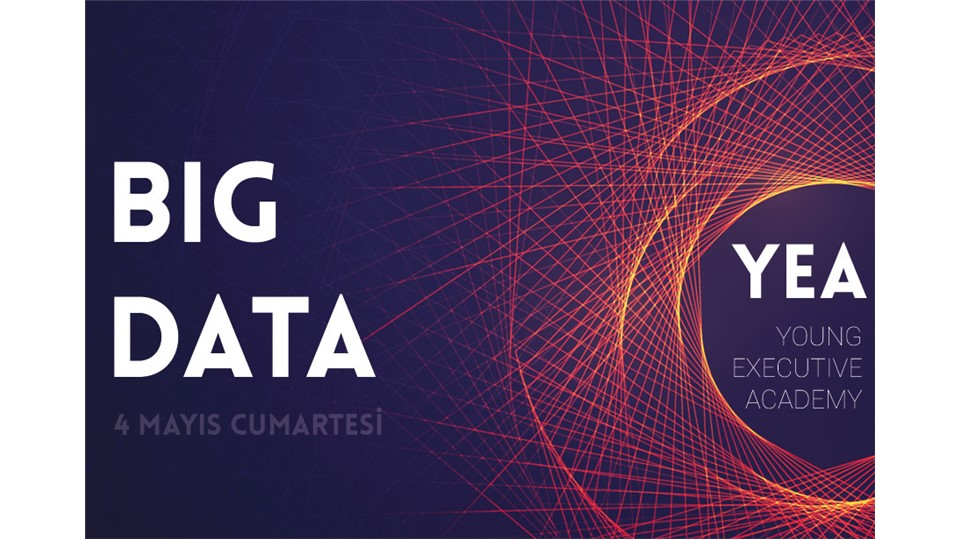 Young Executive Academy - Big Data