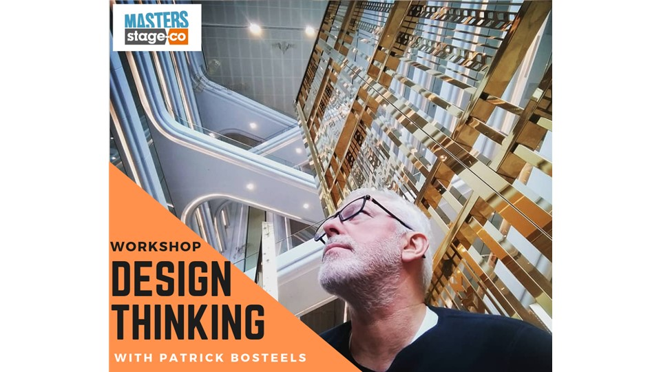 Design Thinking - Workshop