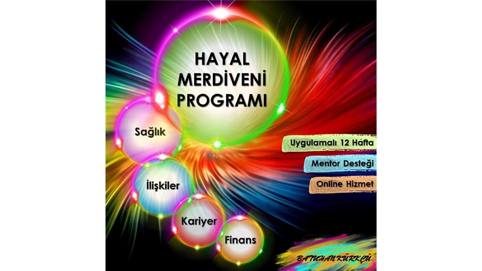 HAYAL MERDİVENİ PROGRAMI