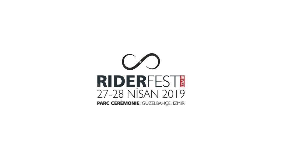 İKİ TEKER MÜZİK FESTİVALİ, RIDERFEST 2019