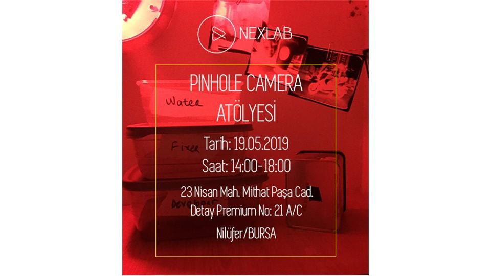 Pinhole Camera Atölyesi