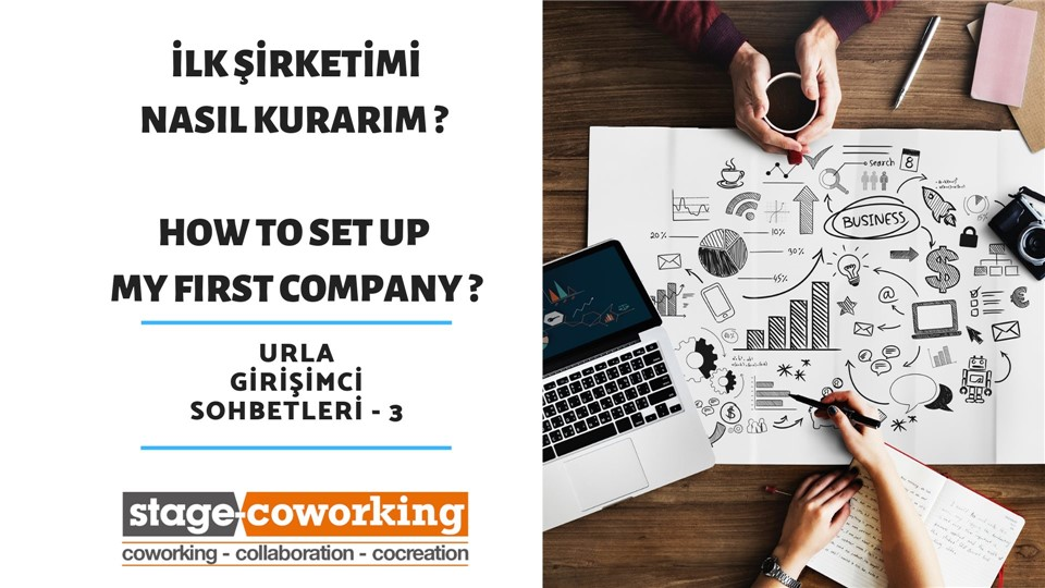 Kendi Şirketimi Nasıl Kurarım? / How to Set up my first company in Turkey?