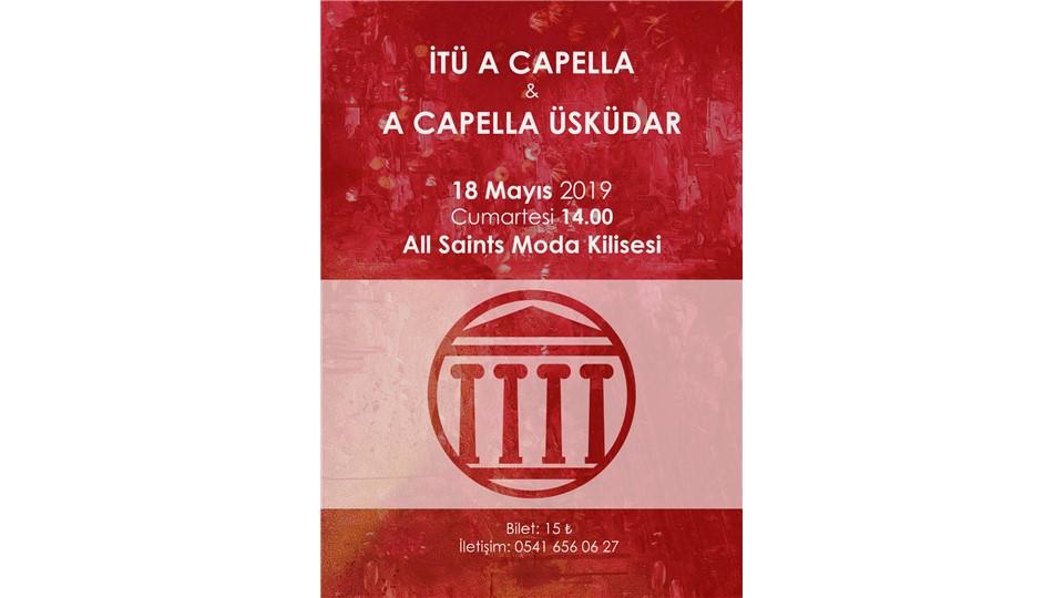 İTÜ A Capella & A Capella Üsküdar