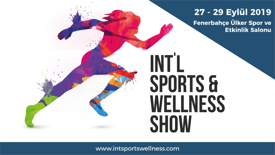 International Sports & Wellness Show