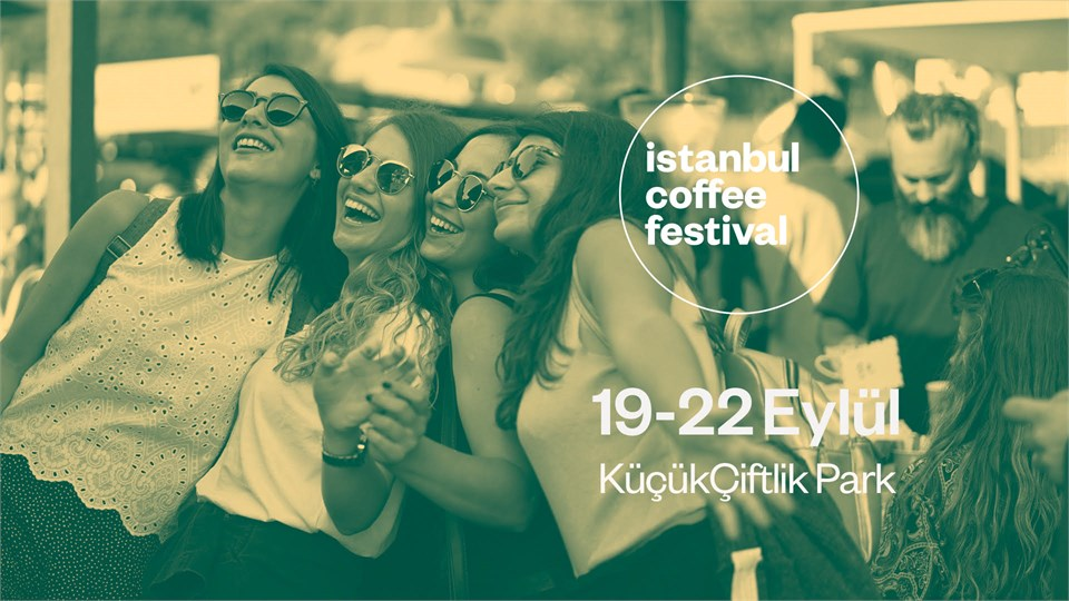 İstanbul Coffee Festival