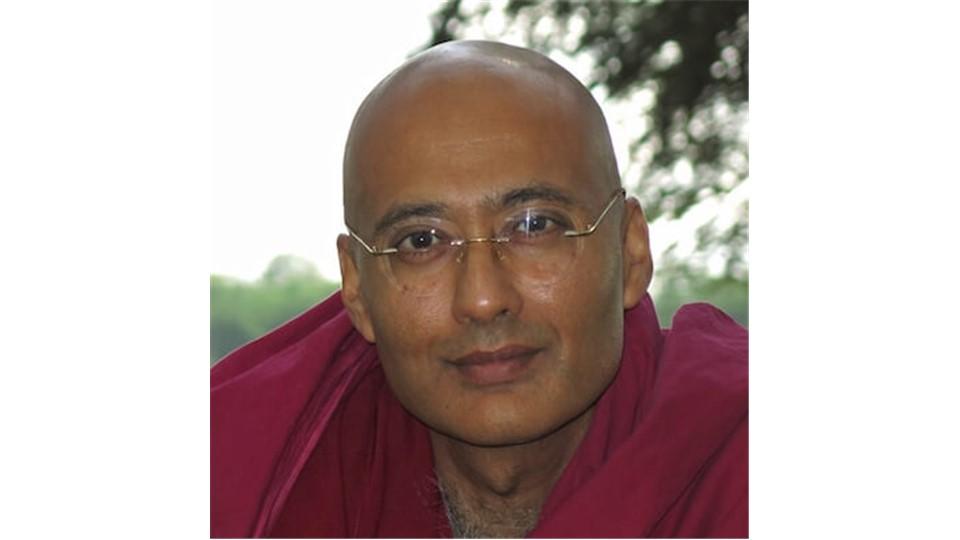 Tenzin Gendun ile Kılavuzlu Tibet Boşluk Meditasyonu ve Nirmanakaya Retreat