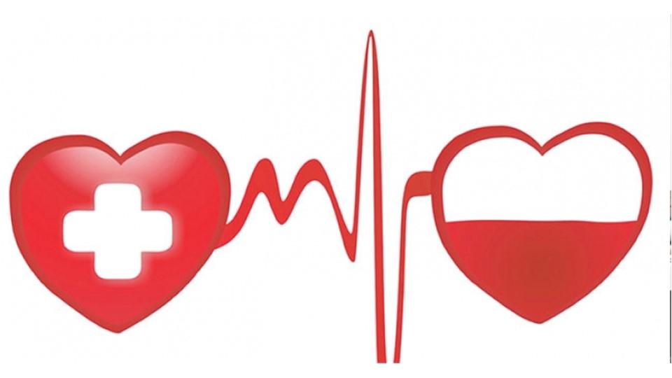 Dünya Gönüllü Kan Bağışcıları Günü