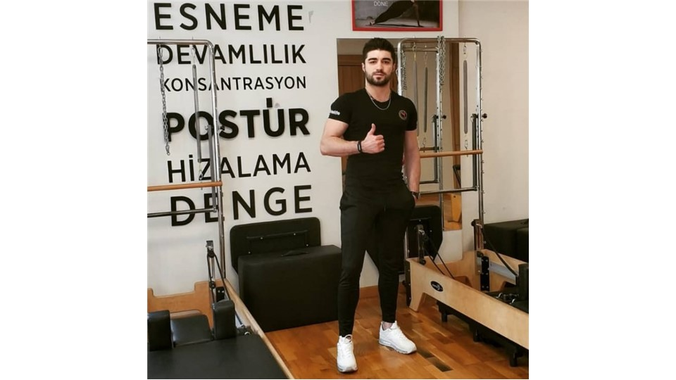 Pilates Molası- Streching