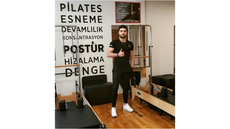 Pilates- Kardiyo