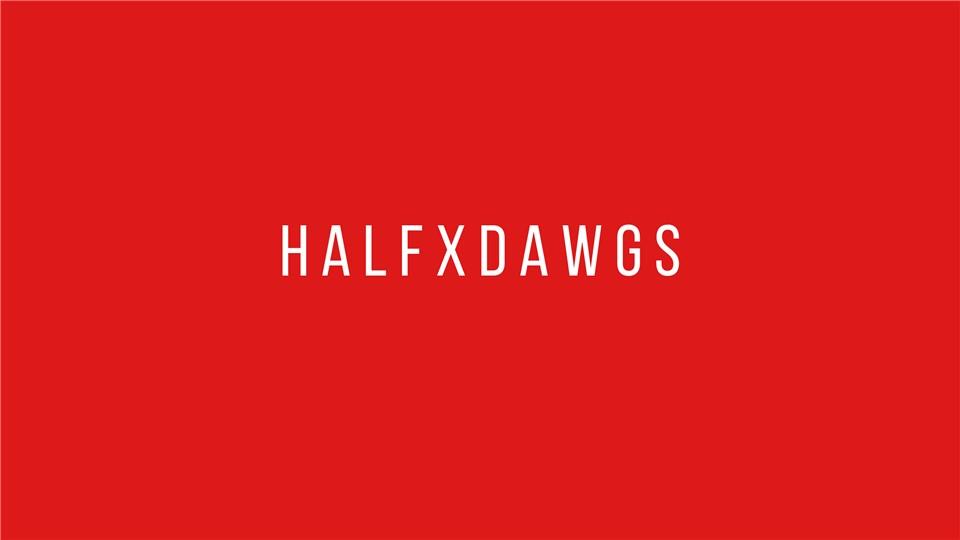 Half X Dawgs- Anton Peran