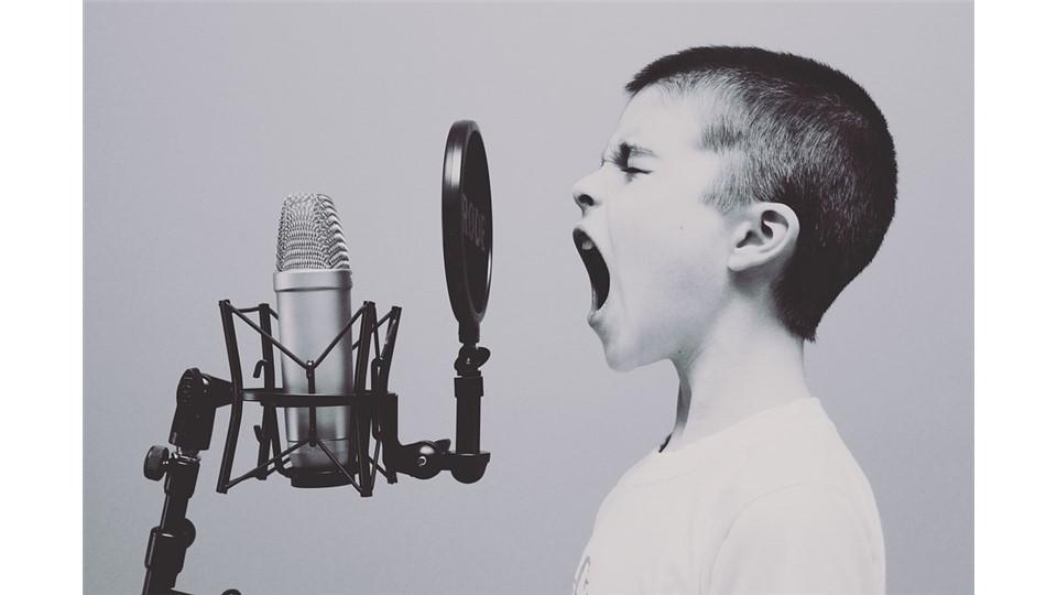 Zeka Gelişimi ve Müziğin Sihirli Etkileri (Seminer)