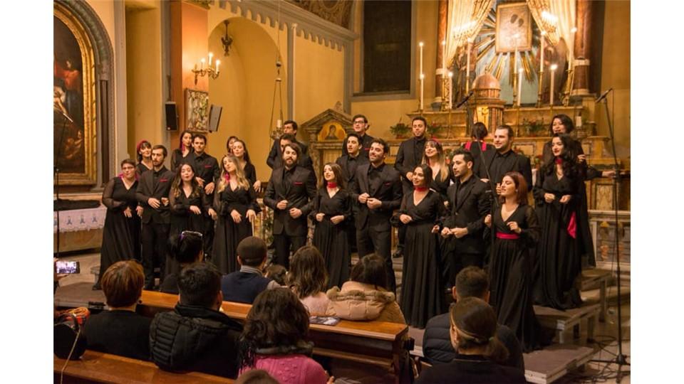 Ars Nova Sezon Kapanış Konseri