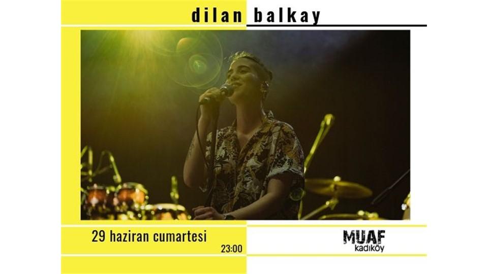 Dilan Balkay