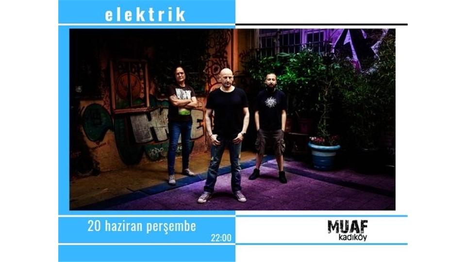 Elektrik Trio