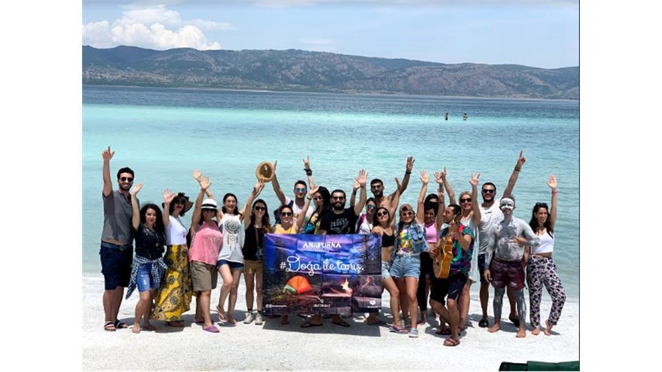 Akdeniz Rüya Kampı 2