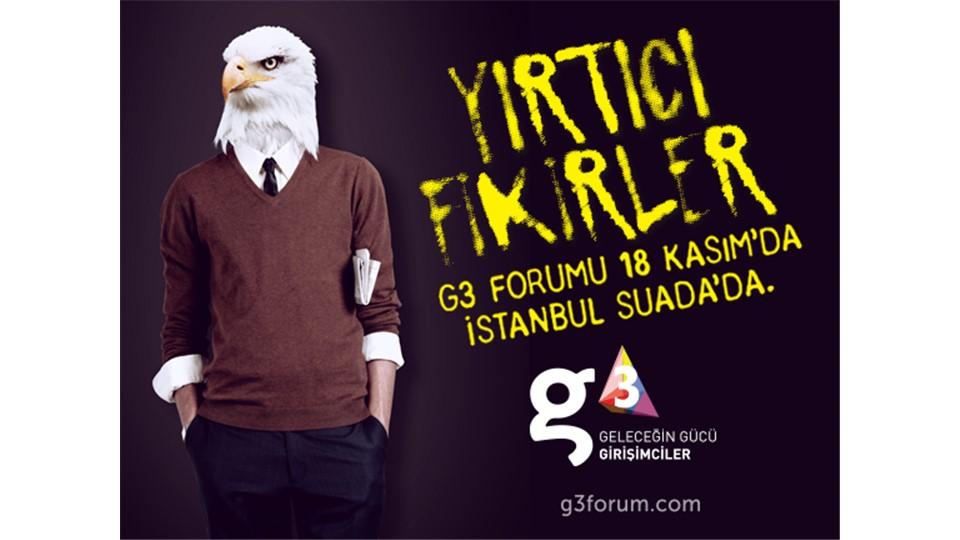 G3 FORUM 2014