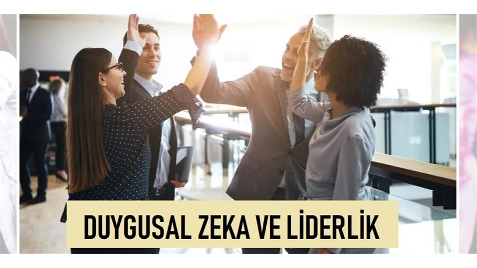 Duygusal Zeka ve Liderlik