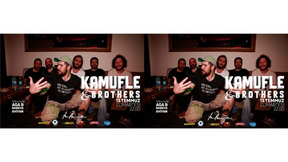 Kamufle & Brothers