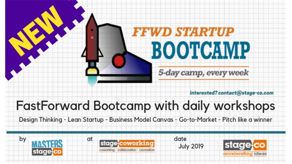 FastForward Startup Bootcamp