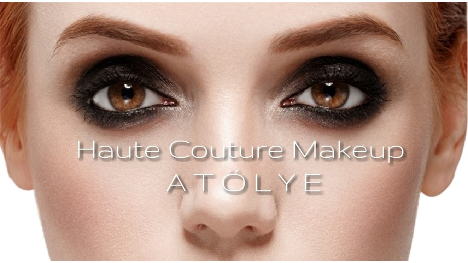 HAUTE COUTURE MAKE UP ATÖLYE