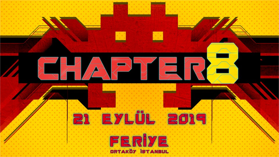 Multiplayer  Festivali: Chapter VIII