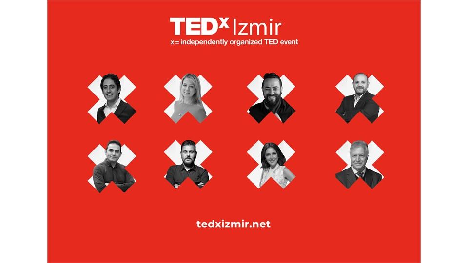 TEDxIzmir Salon Etkinliği