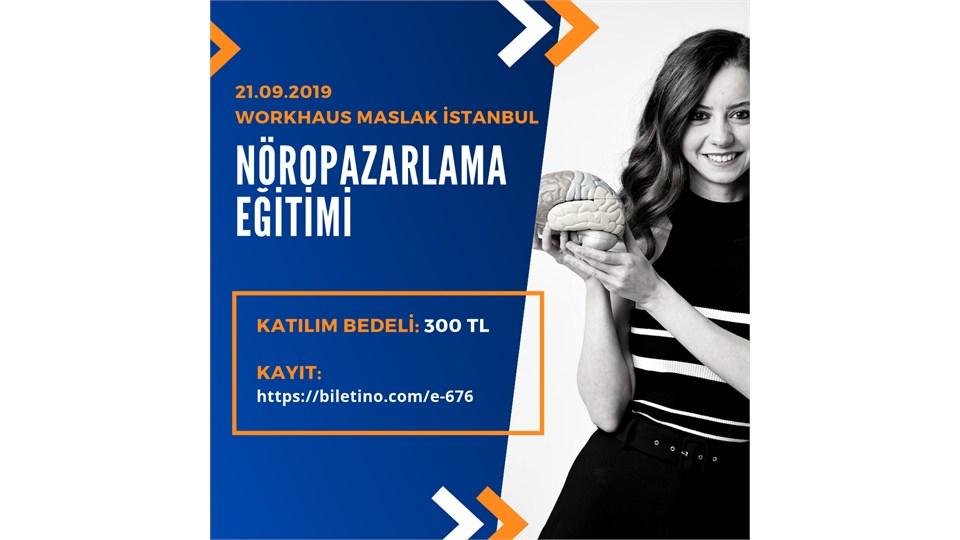 Nöromarketing Eğitimi - İSTANBUL