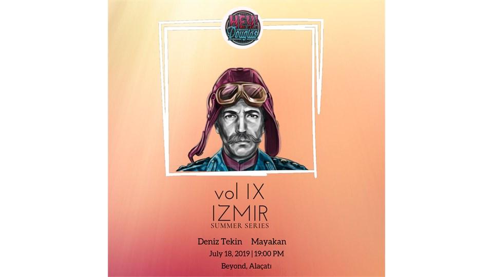 Vol IX - İzmir