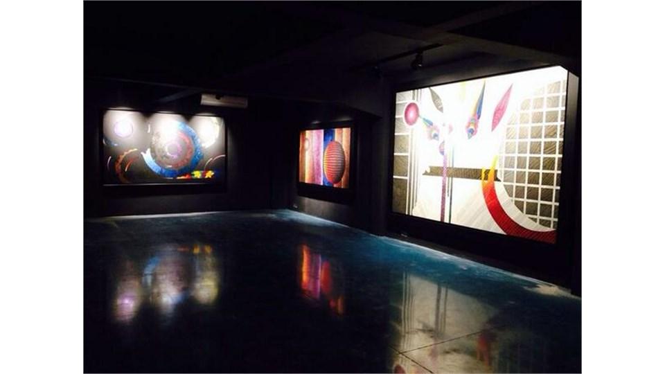 Güneştekin Sanat Merkezi Turu