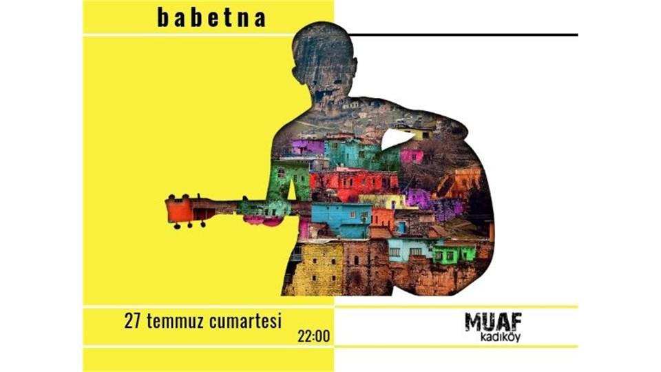 Babetna