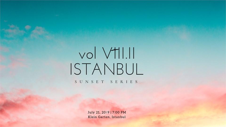 Vol XIII.II - Istanbul
