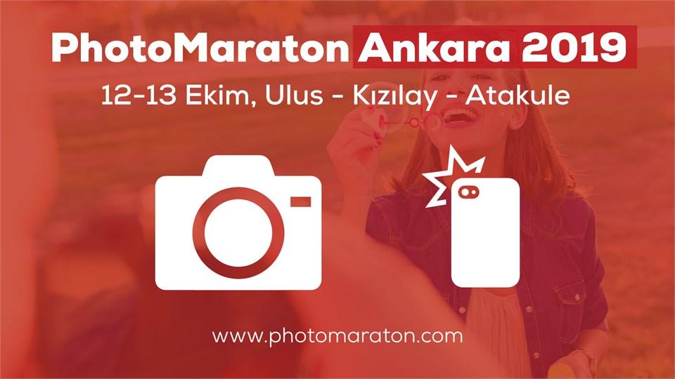 PhotoMaraton Ankara 2019