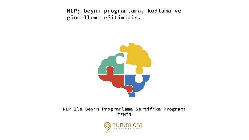 NLP İle Beyin Programlama Sertifika Programı