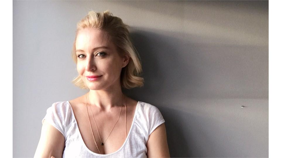 """Esra Sert ile Sohbet: """"Clarisa Pinkola Estes'i Takdimimdir"""""""