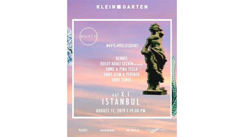 Vol X.I - Istanbul