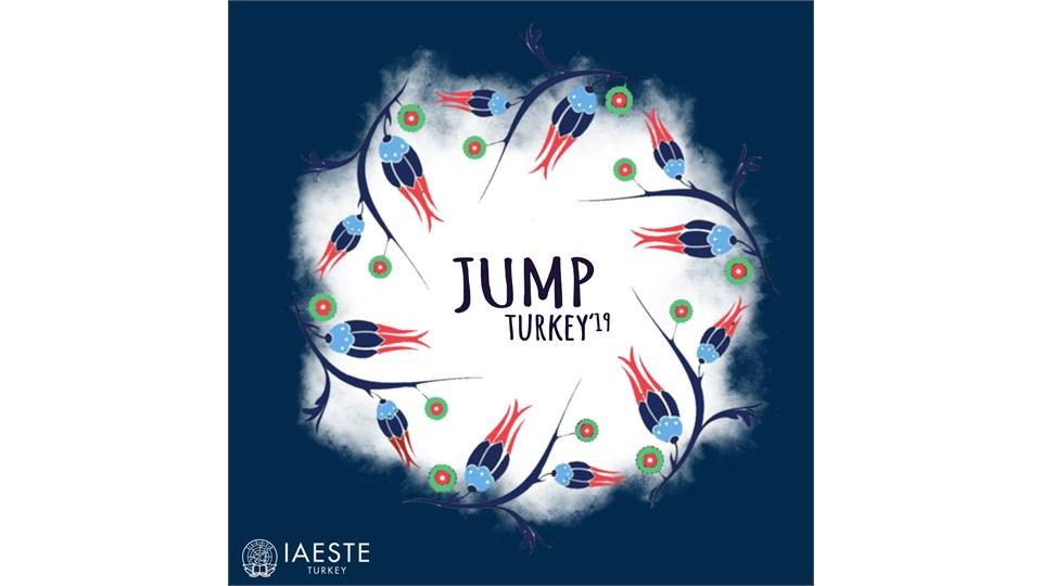 JUMP 2019 IAESTE Turkey