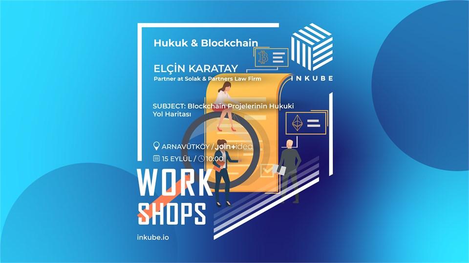 Blockchain Projelerinin Hukuki Yol Haritası