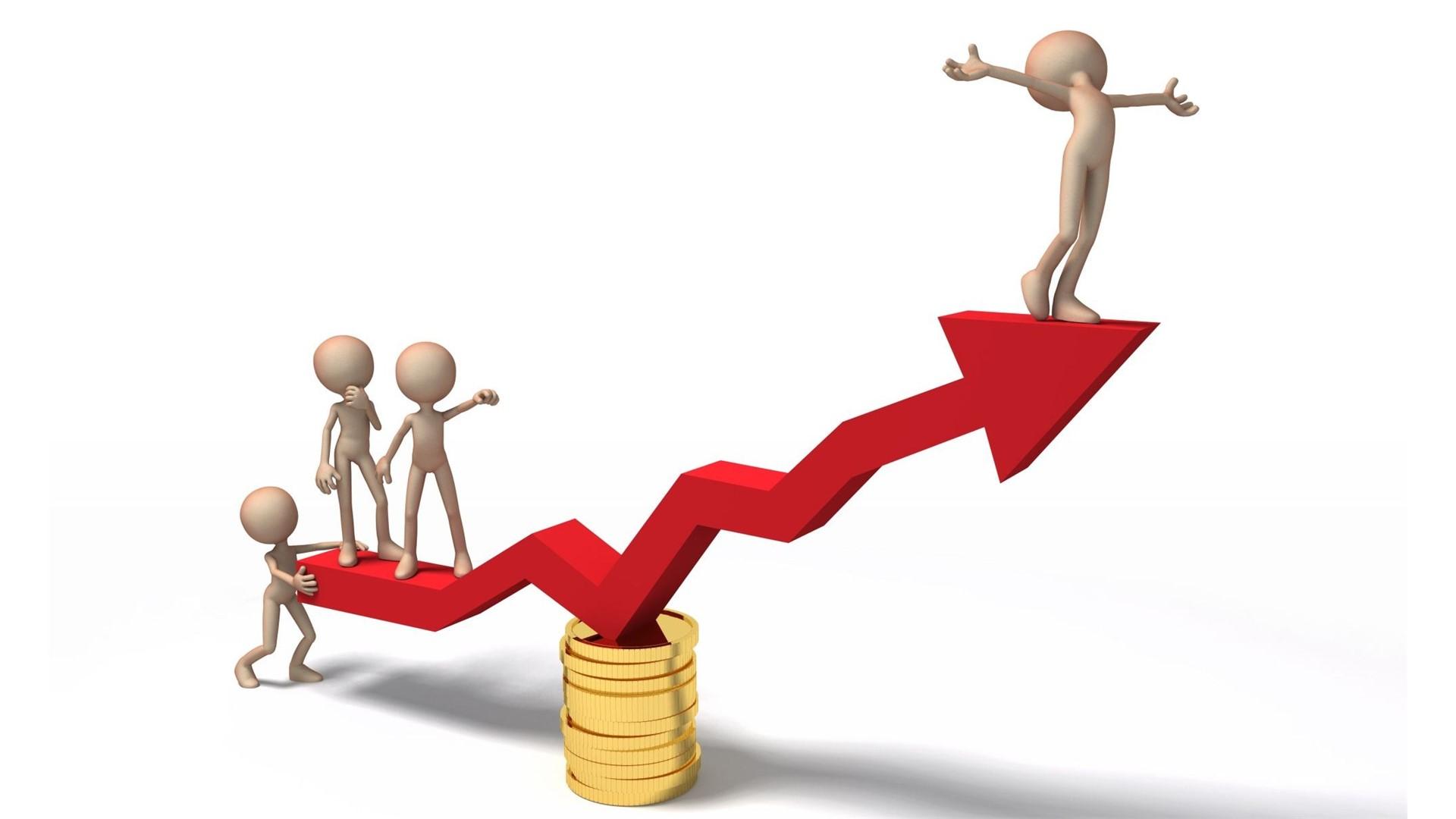 картинка экономическая выгода