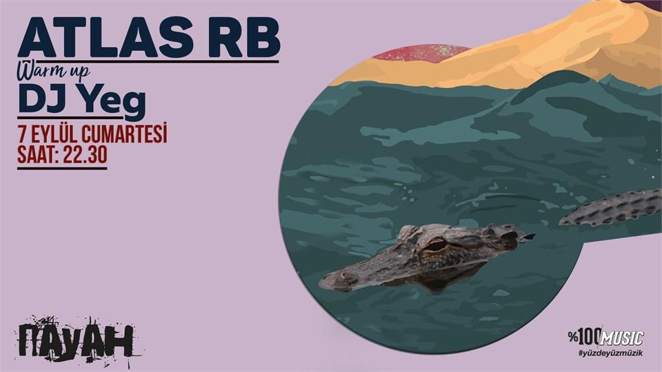 Atlas RB