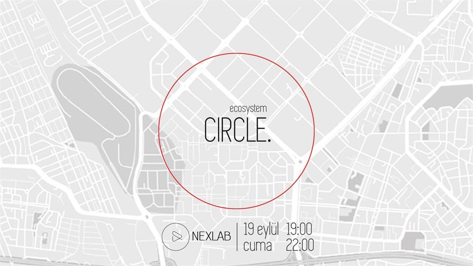Circle: Ekosistem