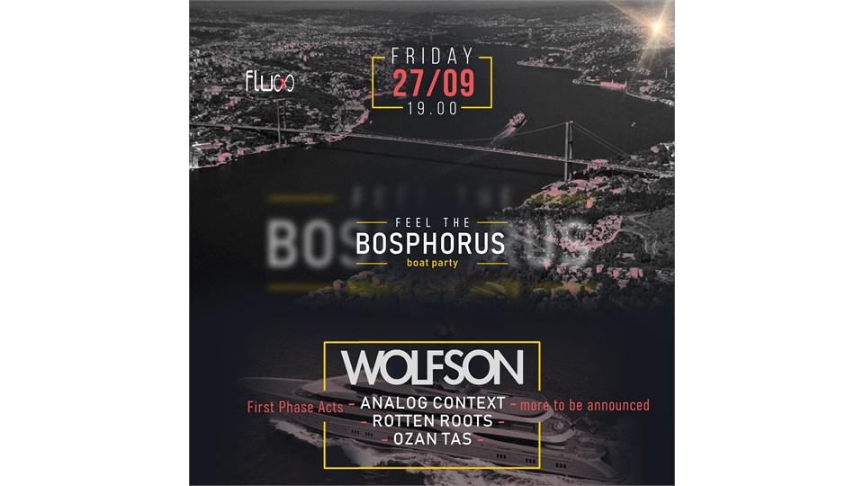 Feel The Bosphorus