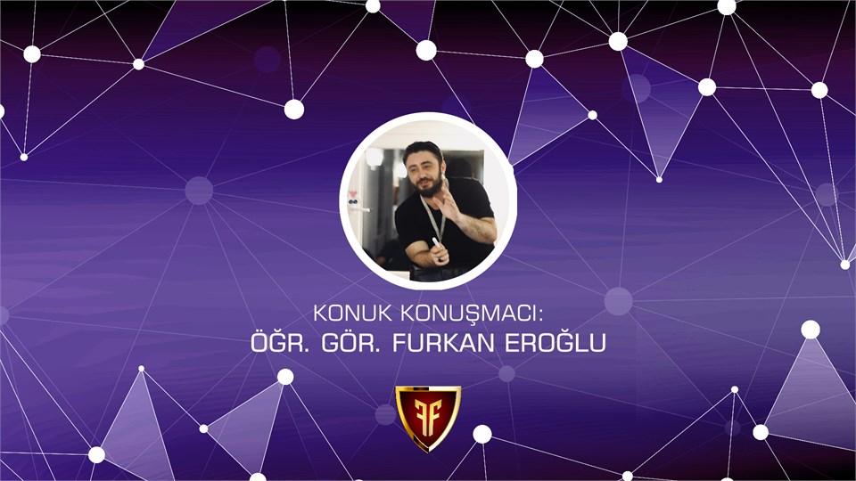 Öğr. Gör. Furkan Eroğlu ile Müzik Pedagojisi (Seminer)