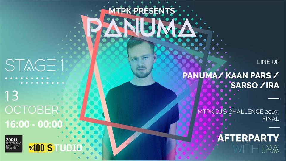 MTPK Presents: Panuma