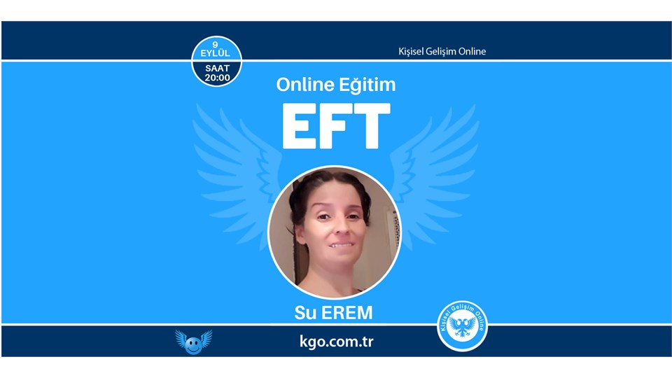 EFT (Duygusal Özgürleşme Tekniği)