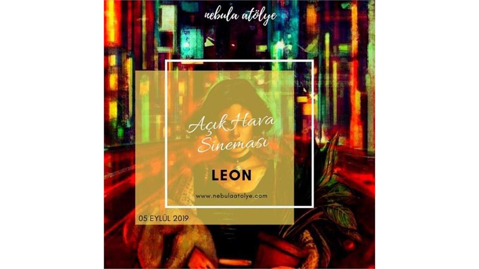 Açık Hava Sineması Leon