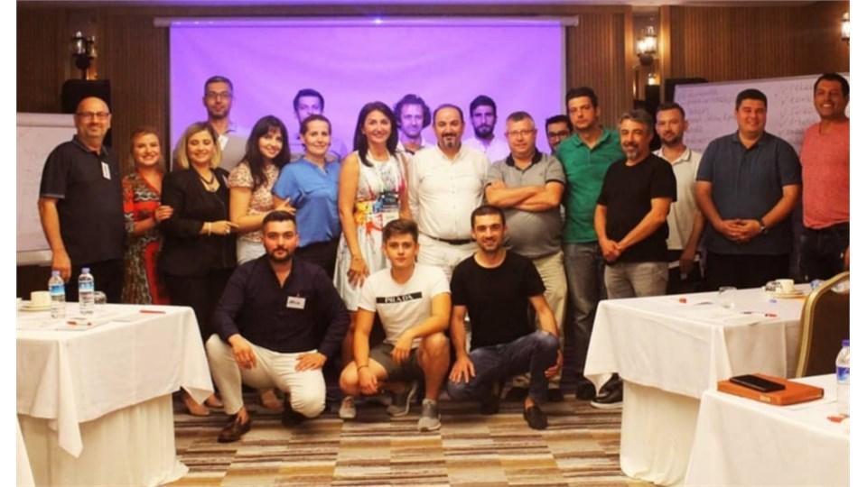 SAĞLAM İŞLETMELER SEMİNERİ  2019 / 9