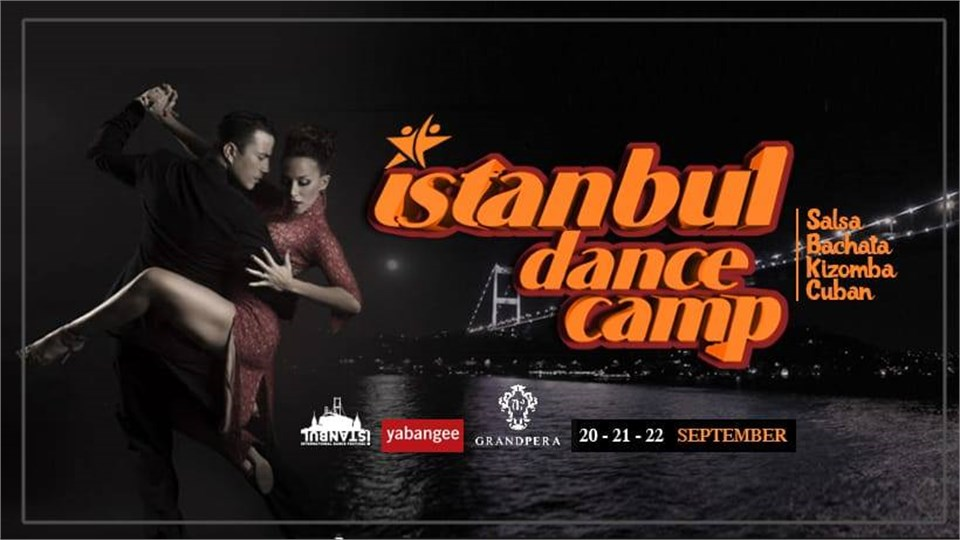 Istanbul Dance Camp