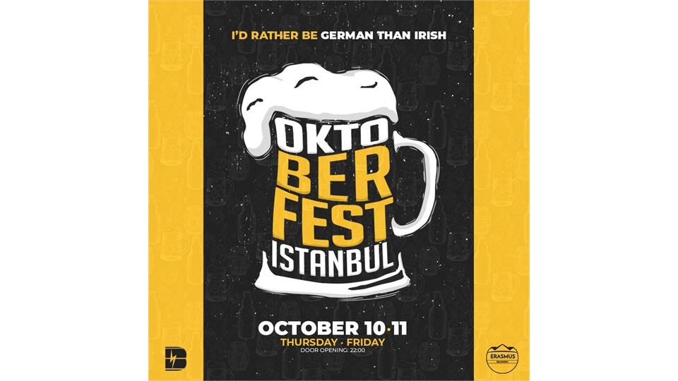 OKTOBERFEST İstanbul